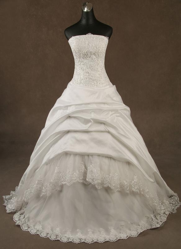 131dc0bdf77 naše modely » svatební autorské » svatební na objednání